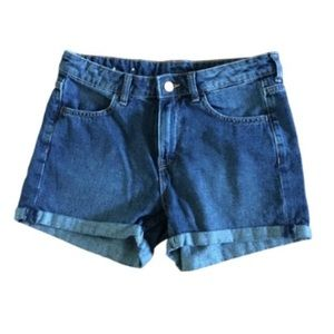 🆕H&M Denim Shorts